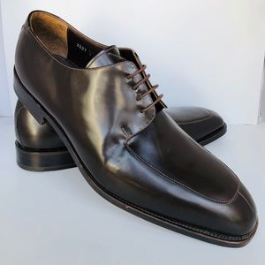 Adam Derrick To Boot New York size 16 brn leather